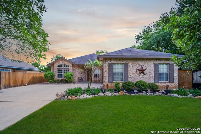 1722 Red Leaf Dr, San Antonio, TX 78232 (MLS #1452037) :: The Mullen Group | RE/MAX Access