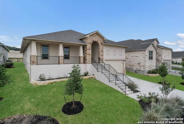 152 Escalera Cir, Boerne, TX 78006 (MLS #1452890) :: Neal & Neal Team