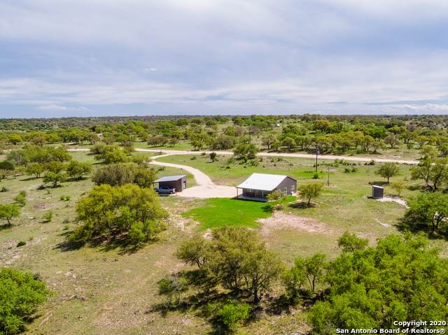 3543 County Road 300, Rocksprings, TX 78880 (MLS #1453205) :: Alexis Weigand Real Estate Group