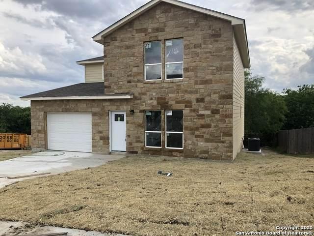 6727 Tehama Gate, San Antonio, TX 78223 (MLS #1453208) :: Reyes Signature Properties