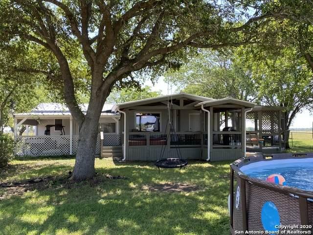 1149 State Highway 119, Stockdale, TX 78160 (MLS #1453260) :: BHGRE HomeCity San Antonio