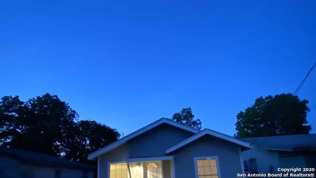 343 Calles St, San Antonio, TX 78207 (MLS #1453481) :: Alexis Weigand Real Estate Group