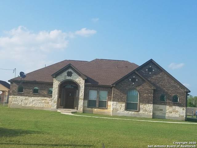 9015 Real Rd, San Antonio, TX 78263 (MLS #1453532) :: The Glover Homes & Land Group
