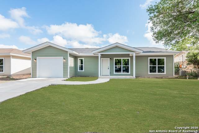 1140 Sycamore St, Seguin, TX 78155 (MLS #1453686) :: The Castillo Group