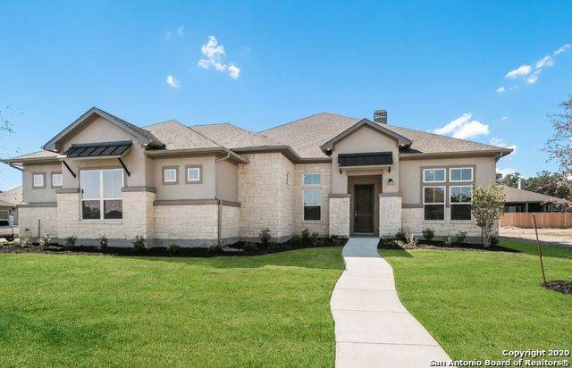 7008 Vinedale View, Fair Oaks Ranch, TX 78015 (MLS #1453747) :: Alexis Weigand Real Estate Group