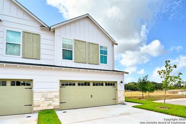 252 Sapphire #1002, New Braunfels, TX 78130 (MLS #1454088) :: The Castillo Group