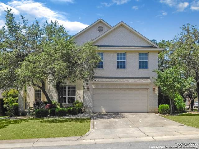1115 Links Cove, San Antonio, TX 78260 (MLS #1454169) :: Concierge Realty of SA
