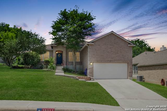 15211 Fall Haven Dr, San Antonio, TX 78247 (MLS #1454267) :: Alexis Weigand Real Estate Group
