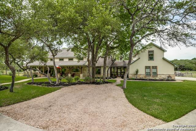 27337 Ranch Creek, Boerne, TX 78006 (MLS #1455120) :: The Glover Homes & Land Group