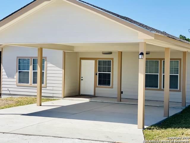 1123 N Lake Dr, Spring Branch, TX 78070 (MLS #1455352) :: The Heyl Group at Keller Williams