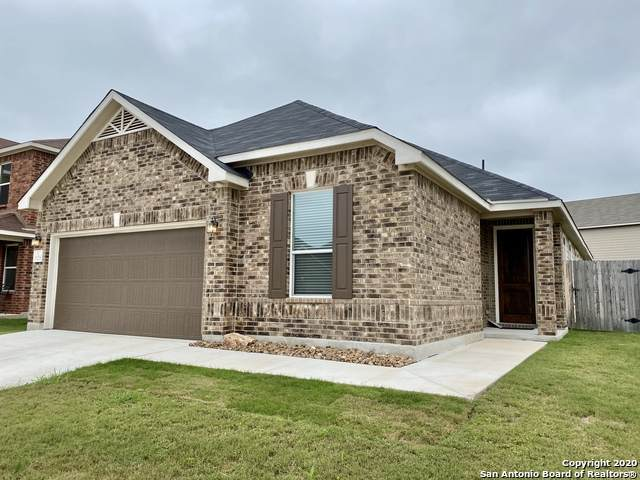 15218 Ohare Landing, San Antonio, TX 78253 (MLS #1455457) :: Alexis Weigand Real Estate Group