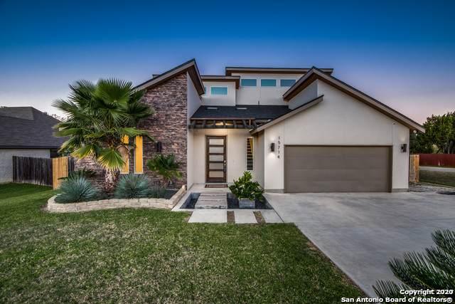 1519 Tivoli Hill, San Antonio, TX 78260 (MLS #1455659) :: Alexis Weigand Real Estate Group