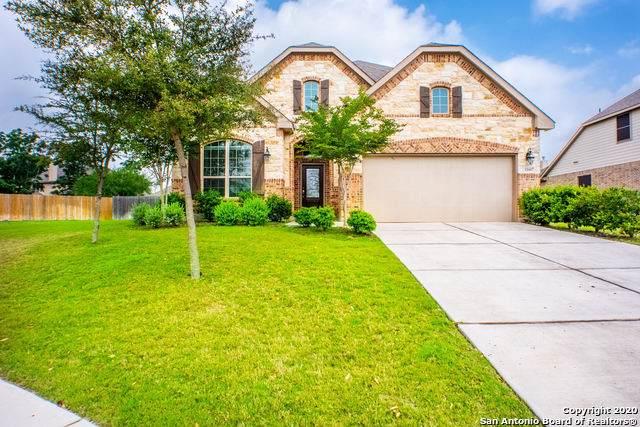 11607 Blossom Bluff, Schertz, TX 78154 (MLS #1455891) :: Alexis Weigand Real Estate Group