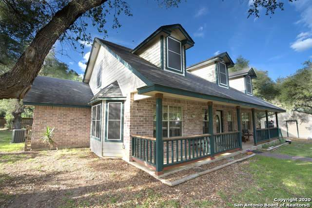 440 Settlers Ln, Bandera, TX 78003 (MLS #1456190) :: Tom White Group