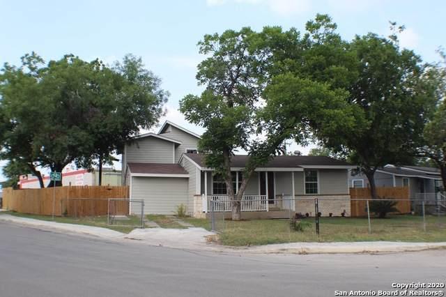 235 Marquette Dr, San Antonio, TX 78228 (MLS #1456252) :: The Heyl Group at Keller Williams