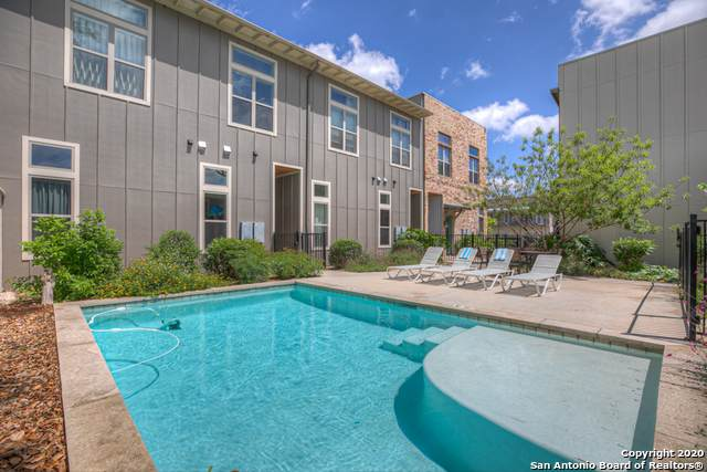 1125 N Academy Ave #5, New Braunfels, TX 78130 (MLS #1456463) :: Alexis Weigand Real Estate Group
