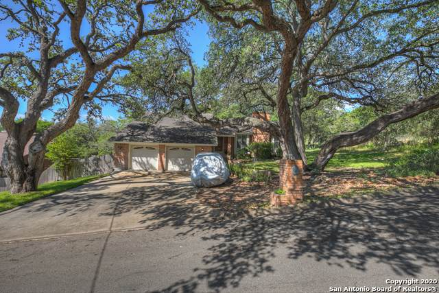 104 Mission Dr, New Braunfels, TX 78130 (MLS #1457714) :: Alexis Weigand Real Estate Group