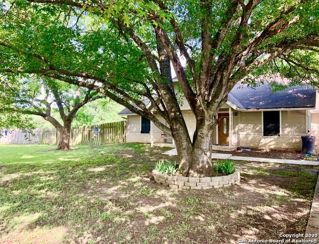 4805 Trails End, San Marcos, TX 78666 (MLS #1457758) :: The Mullen Group | RE/MAX Access