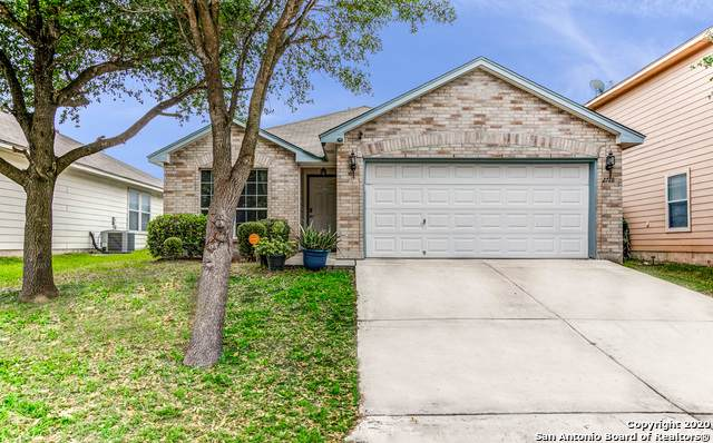 2718 Middleground, San Antonio, TX 78245 (#1457760) :: The Perry Henderson Group at Berkshire Hathaway Texas Realty