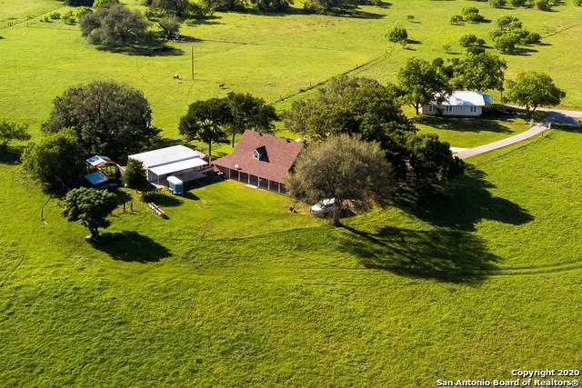 +/- 21 ACRES Wiseman Lane, La Vernia, TX 78121 (MLS #1458728) :: The Real Estate Jesus Team