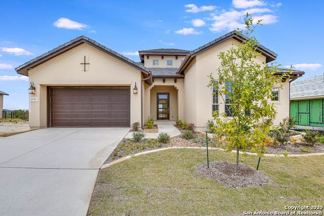 6711 Bella Colina, San Antonio, TX 78256 (MLS #1459698) :: The Lugo Group
