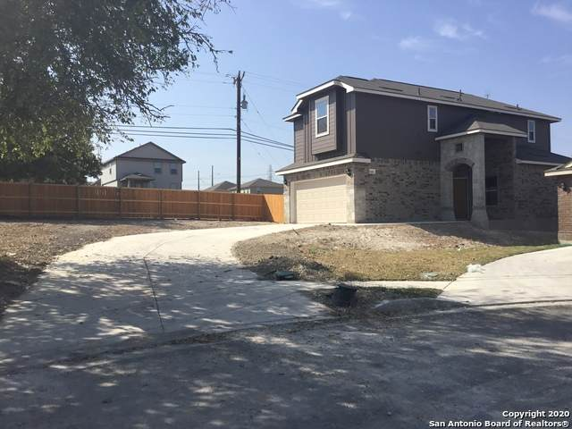 1442 Crow Court, San Antonio, TX 78245 (MLS #1460331) :: The Lugo Group