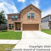 8407 Pioneer Field, San Antonio, TX 78253 (MLS #1460463) :: Alexis Weigand Real Estate Group