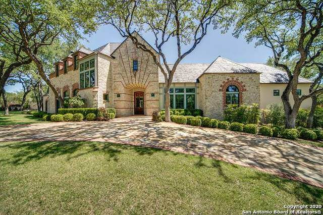 142 Turnberry Way, San Antonio, TX 78230 (MLS #1460750) :: The Real Estate Jesus Team