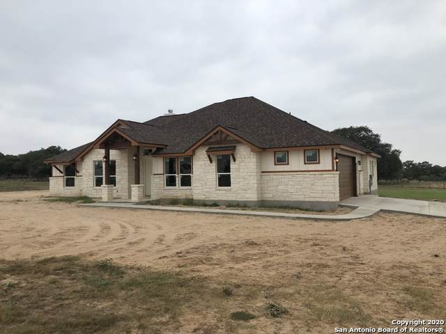 132 Western Way, Adkins, TX 78101 (MLS #1461039) :: Alexis Weigand Real Estate Group