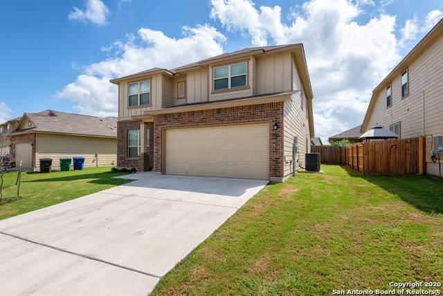 5707 Ivans Farm, San Antonio, TX 78244 (MLS #1462053) :: Alexis Weigand Real Estate Group