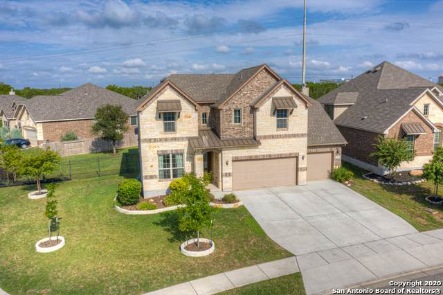 1214 Hidden Cave Dr, New Braunfels, TX 78132 (MLS #1462529) :: Maverick