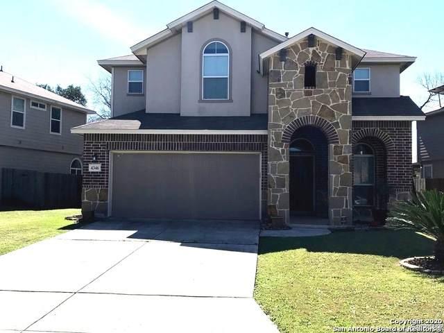 4346 Anson Jones, San Antonio, TX 78223 (MLS #1462779) :: Exquisite Properties, LLC