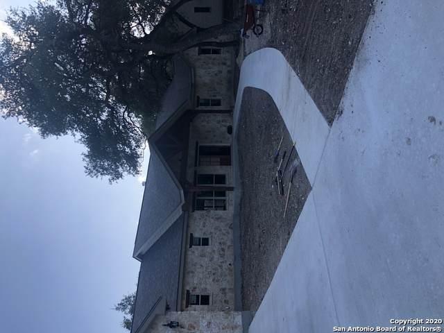 405 Settlers Ln, Bandera, TX 78003 (MLS #1462976) :: The Castillo Group