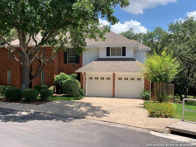 15606 Doe Haven, San Antonio, TX 78248 (#1463732) :: The Perry Henderson Group at Berkshire Hathaway Texas Realty