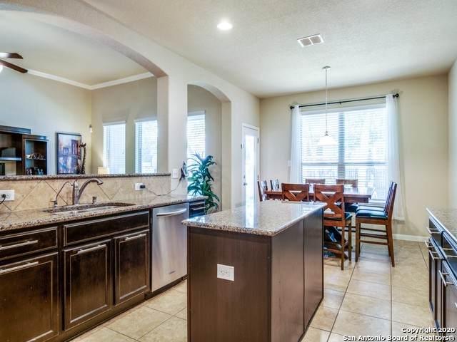 5031 Segovia Way, San Antonio, TX 78253 (MLS #1464195) :: The Mullen Group | RE/MAX Access