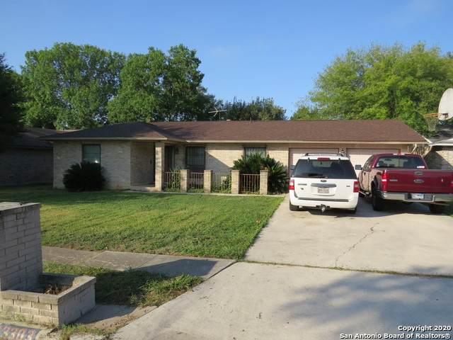 13303 Larkbrook St, San Antonio, TX 78233 (MLS #1464284) :: Santos and Sandberg