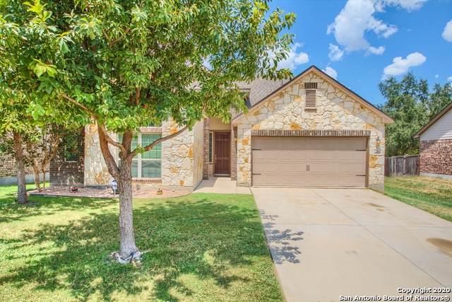 15527 Birdstone Ln, San Antonio, TX 78245 (MLS #1464403) :: The Gradiz Group