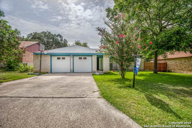 6114 Ridgebrook St, San Antonio, TX 78250 (MLS #1464683) :: Alexis Weigand Real Estate Group