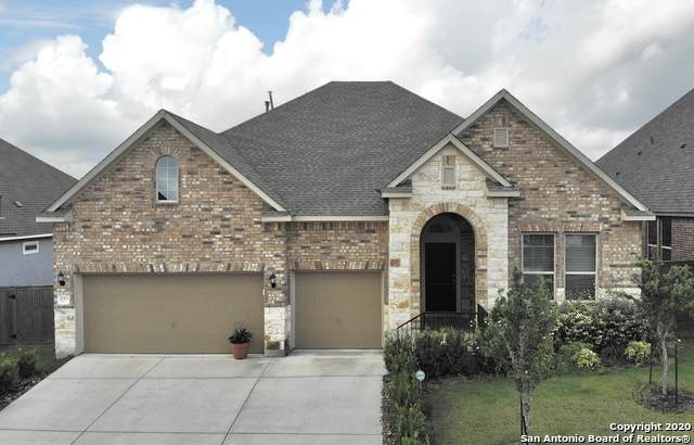 2013 Cottonwood Way, San Antonio, TX 78253 (MLS #1464715) :: The Gradiz Group