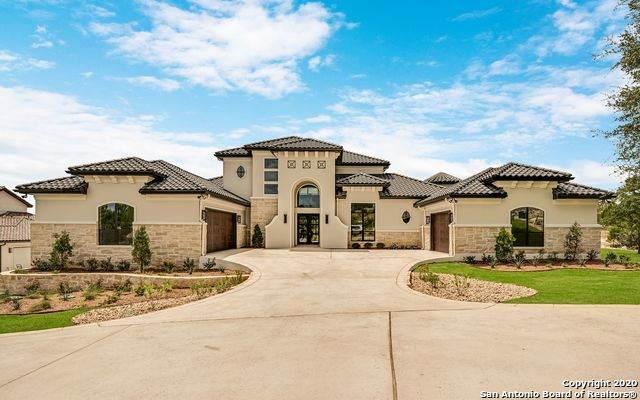 9819 Midsomer Pl, San Antonio, TX 78255 (MLS #1464753) :: Concierge Realty of SA
