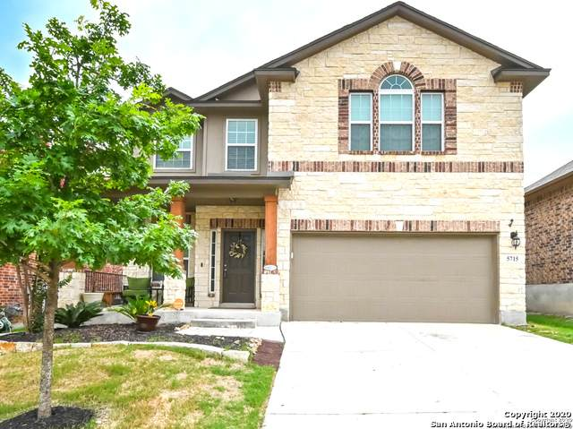 5715 Sweetwater Way, San Antonio, TX 78253 (MLS #1465681) :: Reyes Signature Properties
