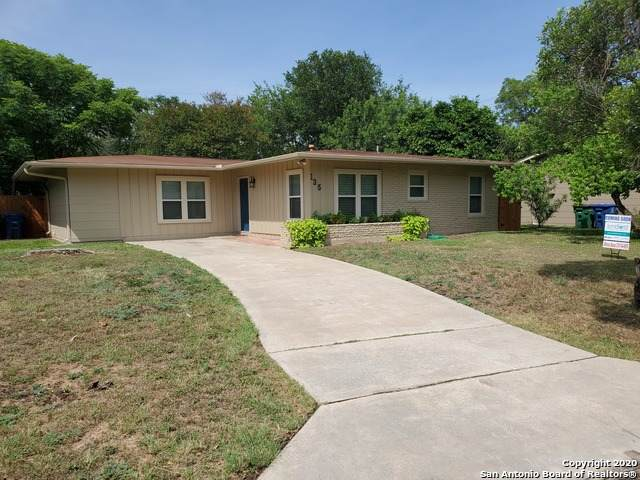 135 Shropshire Dr, San Antonio, TX 78217 (MLS #1465767) :: Alexis Weigand Real Estate Group