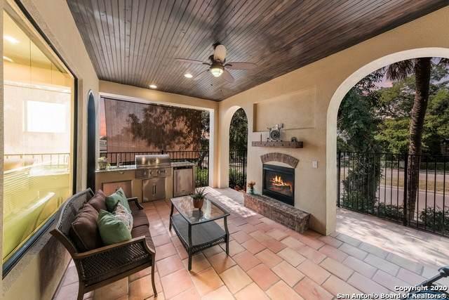 242 Brahan Blvd, San Antonio, TX 78215 (MLS #1465933) :: Alexis Weigand Real Estate Group