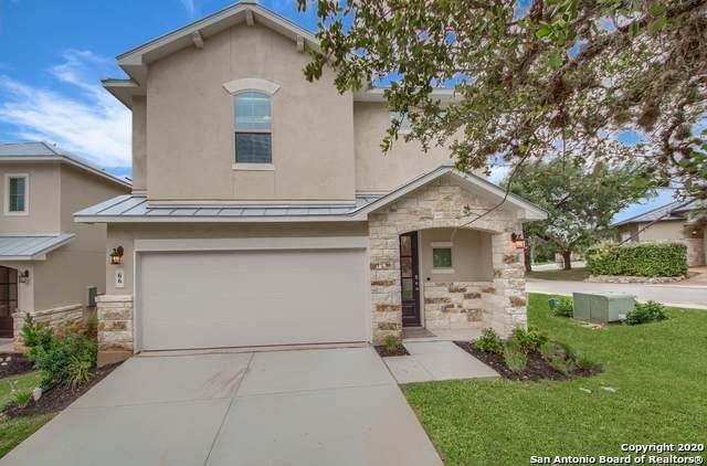 66 Carefree Ct, San Antonio, TX 78251 (MLS #1465940) :: Real Estate by Design