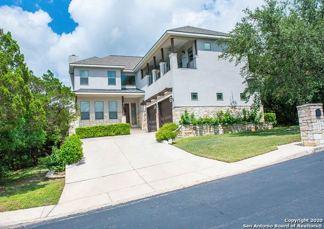11012 Mountain Climb, Helotes, TX 78023 (MLS #1466088) :: The Castillo Group