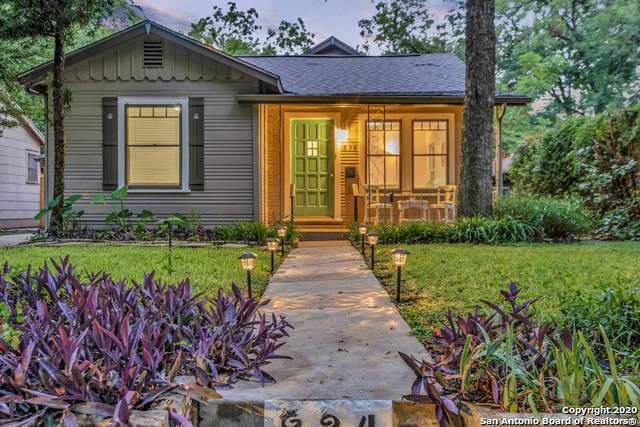 834 E Magnolia Ave, San Antonio, TX 78212 (MLS #1466091) :: The Real Estate Jesus Team