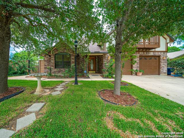 8374 Exbourne St, San Antonio, TX 78250 (MLS #1467026) :: The Castillo Group