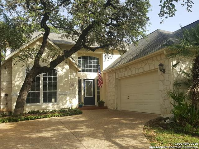 14650 Triple Crown Ln, San Antonio, TX 78248 (MLS #1467205) :: Alexis Weigand Real Estate Group