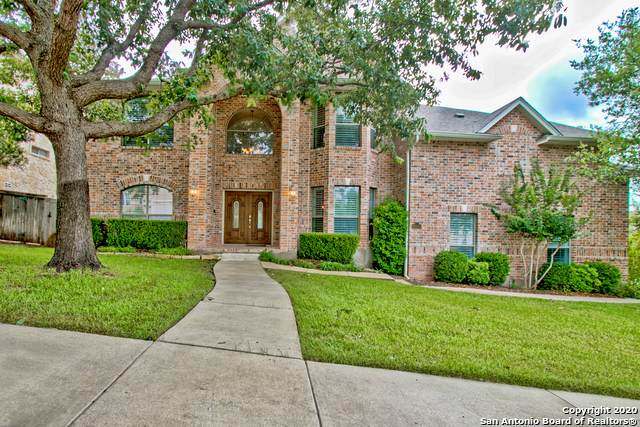 18102 Veranda Ln, San Antonio, TX 78258 (MLS #1467279) :: The Lugo Group