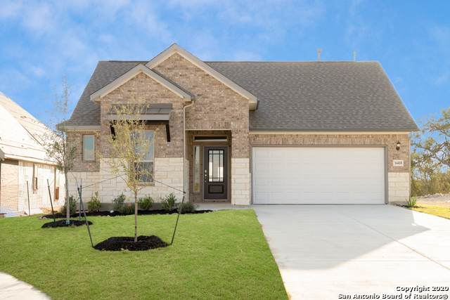 14418 Camperdown, San Antonio, TX 78245 (MLS #1467620) :: BHGRE HomeCity San Antonio
